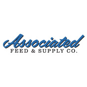 Associated Feed and Supply logo